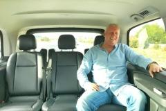 Berkay Taxis Kusadasi