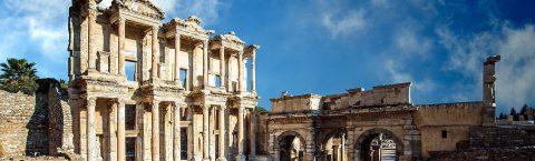 Magnificent Ephesus