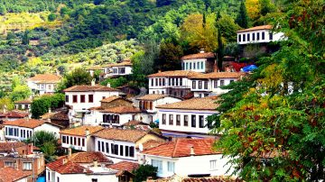 Şirince Village Tour