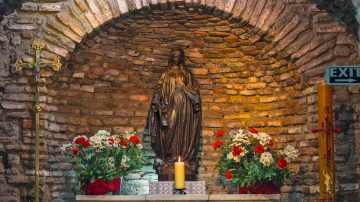 House of The Virgin Mary Tour